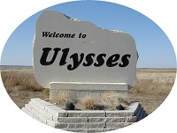 city of ulysses