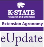 extension agronomy eupdate
